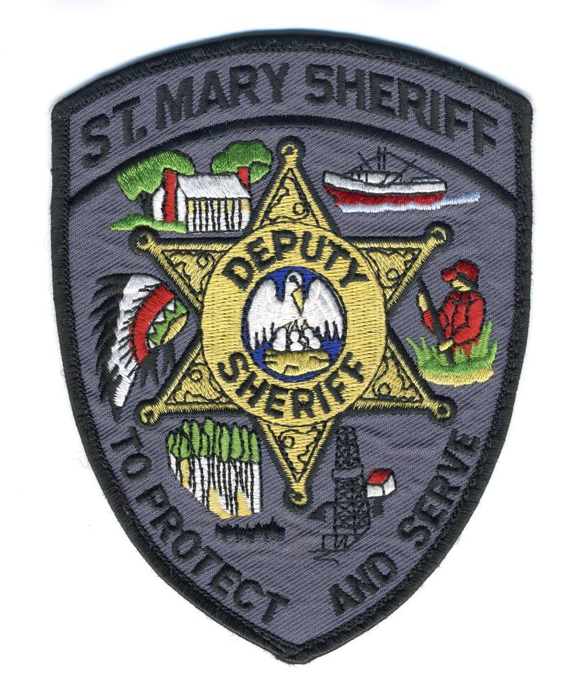 Reports - St. Mary Parish Sheriff's Office LA