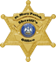 St. Mary Parish Sheriff's Office Badge