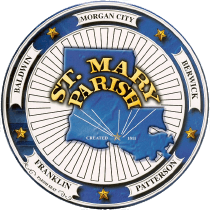 St. Mary Parish Government Logo